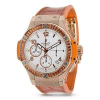 Hublot Big Bang Tutti Frutti  in 18K Rose Gold