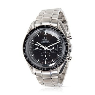 Omega Speedmaster 3570.50 Men's Watch in Stainless Steel