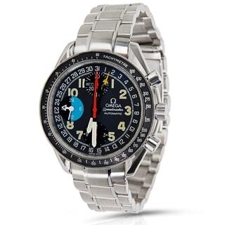 Omega Speedmaster 3520.53.00 Men's Watch in Stainless Steel
