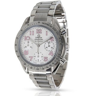 Omega Speedmaster 3534.74 Unisex Watch in Stainless Steel