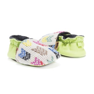 MUK LUKS® Kiwi Baby Soft Shoes