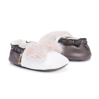 MUK LUKS® Ballerina Baby Soft Shoes