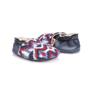 MUK LUKS® Galaxy Baby Soft Shoes