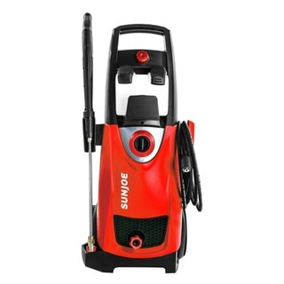 Sun Joe SPX3000-RED Electric 2030 PSI/1.76 GPM Pressure Washer (Red)