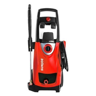 Sun Joe SPX3000-RED Electric 2030 PSI/1.76 GPM Pressure Washer (Red)|https://ak1.ostkcdn.com/images/products/17076335/P23349418.jpg?impolicy=medium