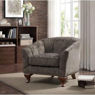 Kaitlyn Club Chair Vintage Grey