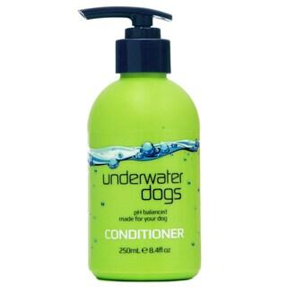 Underwater Dogs Moisturizing Conditioner - Soap-Free, pH Balanced - Coconut Fragrance