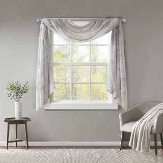 buy valances online at overstock com our best window treatments deals