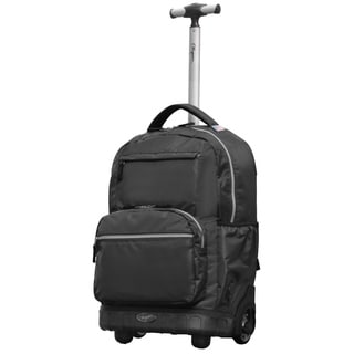 Olympia USA Melody 19-inch Rolling Backpack