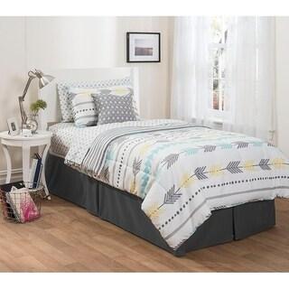Arrow 8-piece Bed in a Bag Set