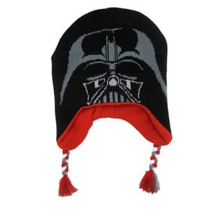 Star Wars Darth Vader Peruvian Cap|https://ak1.ostkcdn.com/images/products/17078122/P23351032.jpg?impolicy=medium