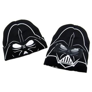 Star Wars Darth Vader Flip-Down Mask Beanie
