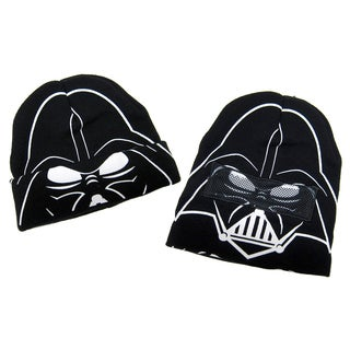 Star Wars Darth Vader Flip-Down Mask Beanie