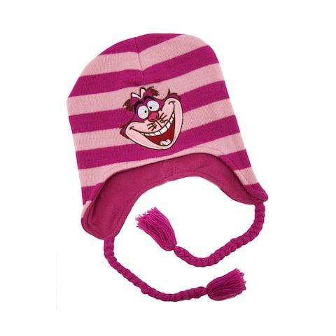 Disney's Cheshire Cat Peruvian Cap