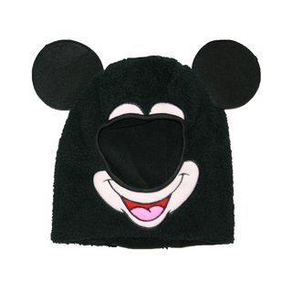 Disney's Mickey Mouse Plush Hood/Mask