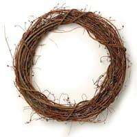 """Grapevine Wreath 24"""""""