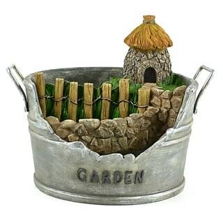 Fairy Garden Hut