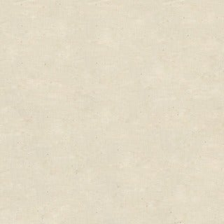 "Basic Unbleached Muslin Fabric 44"" Wide 2yd Cut"