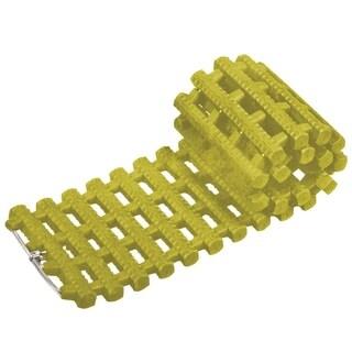 Snow Joe ATJ651-SJG Thermoplastic Rubber TrackAssist Non-Slip Traction