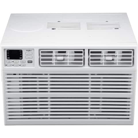 8,000 BTU Window AC with Electronic Controls