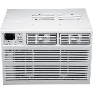 8,000 BTU Window AC with Electronic Controls