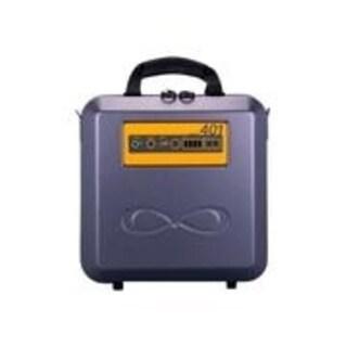 KaliPAK 401 384-Watt Hour Portable Solar Generator Kit