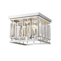 Avery Home Lighting Mersesse Flush Mount Light 6006F-BN