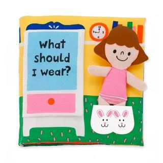 Melissa & Doug What Should I Wear?