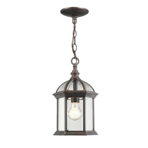 Avery Home Lighting Annex Outdoor Chain Light 563CHM-RT