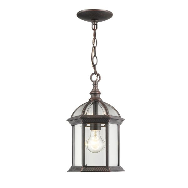 Avery Home Lighting Annex Outdoor Chain Light 563CHM-RT. Opens flyout.