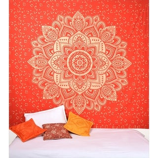 Wall Decor Hippie Tapestries Bohemian Mandala Tapestry Wall Hanging