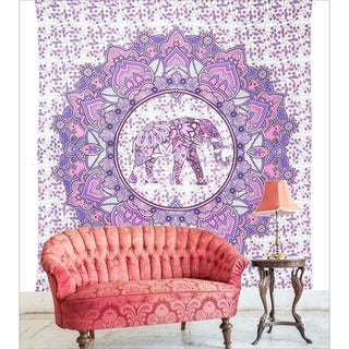 Wall Decor Hippie Tapestries Bohemian Mandala Tapestry