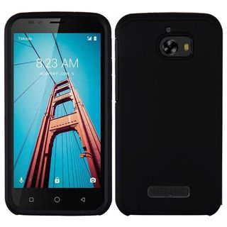 Shop Insten Hard Snap-on Dual Layer Hybrid Case Cover For