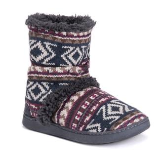 MUK LUKS® Women's Holly Slippers