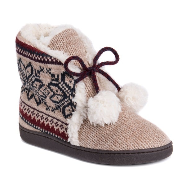 MUK LUKS® Women's Lulu Slippers