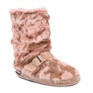 MUK LUKS® Women's Lia Slippers