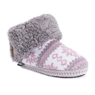 MUK LUKS® Women's Melinda Slippers|https://ak1.ostkcdn.com/images/products/17093851/P23365072.jpg?impolicy=medium