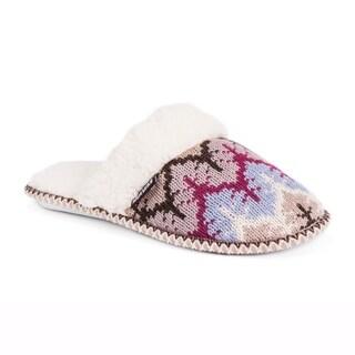 MUK LUKS® Women's Frida Slippers