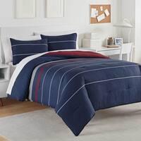 IZOD Jackson Comforter Set