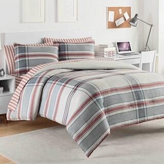 IZOD Hyde Comforter Set