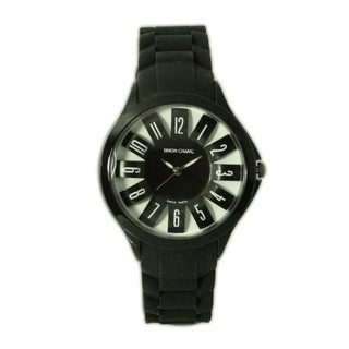 Simon Chang Exclusive Star Collection Watch - Black