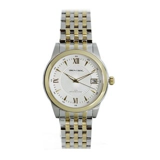 Simon Chang Exclusive Collection Watch - Grey