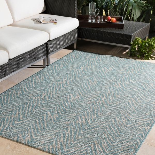 Ari Casual Animal Indoor/ Outdoor Area Rug