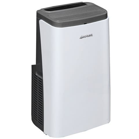 Avenger Portable Air Conditioner With Remote - 12,000 BTU With Heater JHS-A018-12KRH