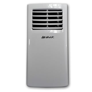 Avenger Portable Air Conditioner With Remote - 8,000 BTU