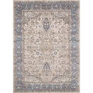 LYKE Home Traditional Style Area Rug (5' x 7') (3 options available)