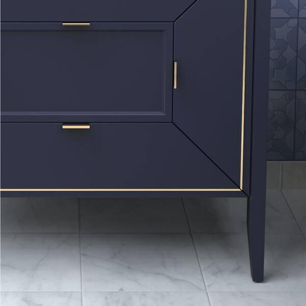 Amora Bathroom Vanity Cabinet Base