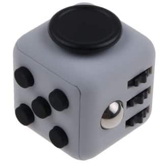 Fidget Stress Relieves Cube with Buttons, Anxiety Fidget Stress Relief Focus Toys (Pack of 2)|https://ak1.ostkcdn.com/images/products/17096222/P23367097.jpg?impolicy=medium