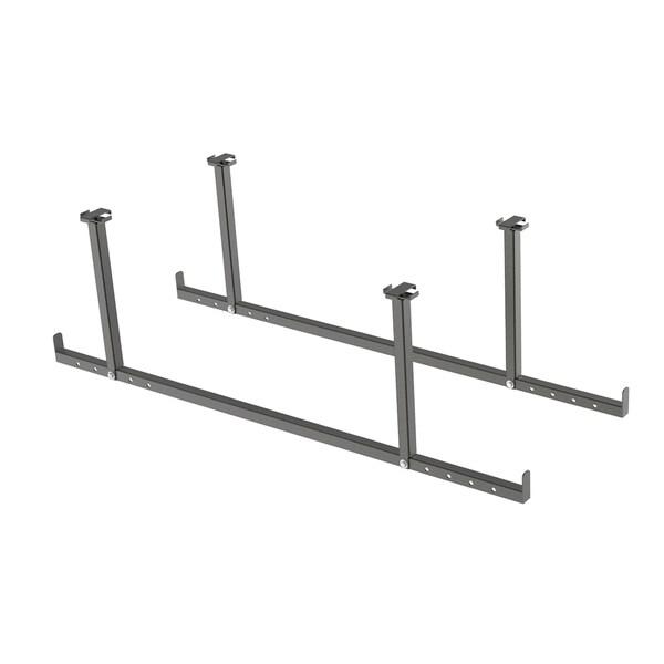 NewAge Products VersaRac 2 Piece Accessory Kit (Hanging Bars)