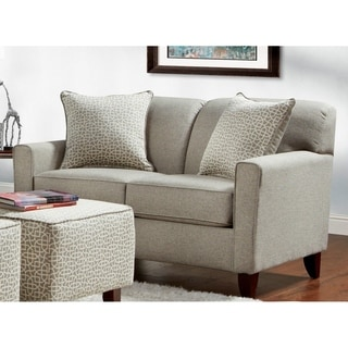 Sofa Trendz Bellatrix Loveseat